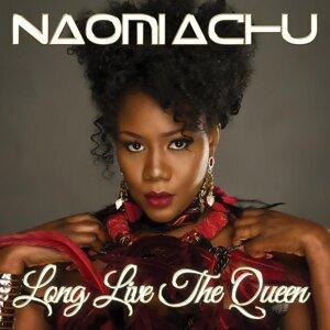 Naomi Achu 歌手頭像