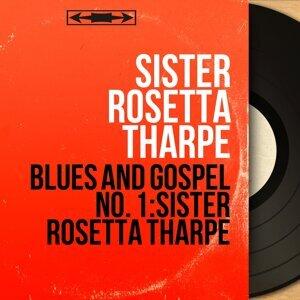 Sister Rosetta Tharpe 歌手頭像