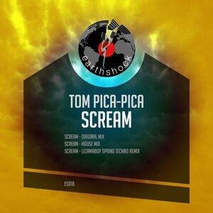 Tom Pica-Pica 歌手頭像