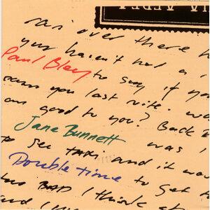 Paul Bley, Jane Bunnett 歌手頭像
