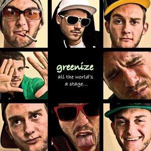 Greenize 歌手頭像