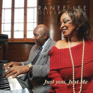 Ranee Lee, Oliver Jones 歌手頭像