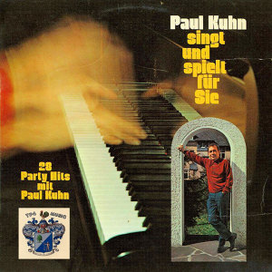 Paul Kuhn and His Bar-Trio 歌手頭像