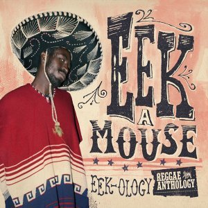 Eek A Mouse 歌手頭像