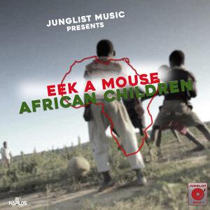 Eek A Mouse アーティスト写真