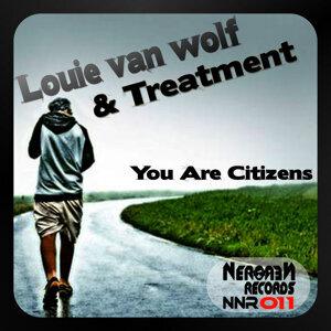 Louie Van Wolf & Treatment 歌手頭像