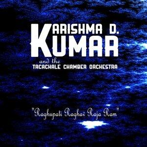 Karishma D. Kumar, Tacachale Chamber Orchestra 歌手頭像
