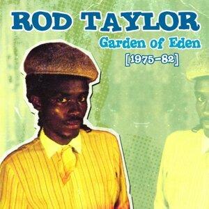 Rod Taylor 歌手頭像