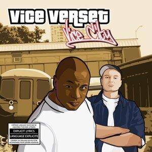 Vice Verset 歌手頭像