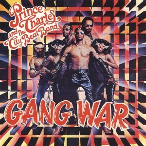 Prince Charles and the City Beat Band 歌手頭像