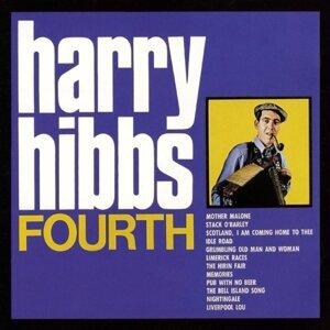 Harry Hibbs 歌手頭像