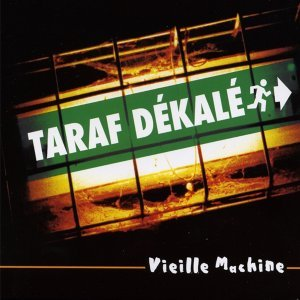Taraf Dékalé 歌手頭像