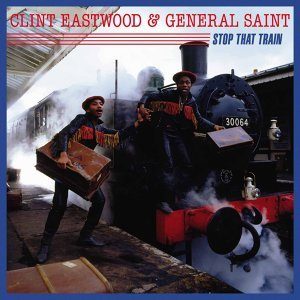 Clint Eastwood General Saint