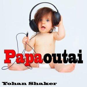 Yohan Shaker 歌手頭像