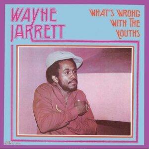 Wayne Jarrett 歌手頭像