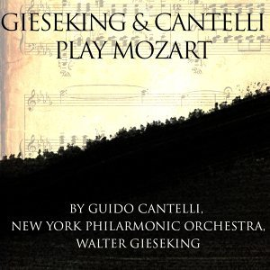 New York Philharmonic Orchestra, Guido Cantelli 歌手頭像