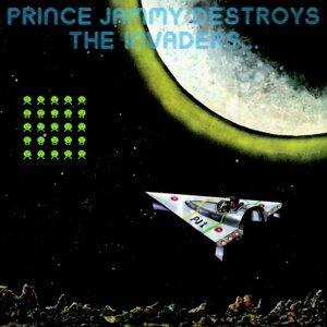 Prince Jammy 歌手頭像