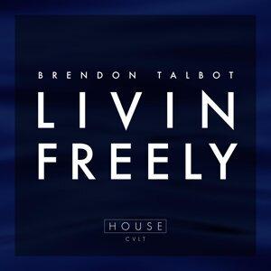 Brendon Talbot 歌手頭像