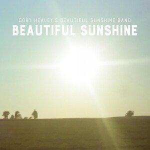Cory Healey's Beautiful Sunshine Band 歌手頭像