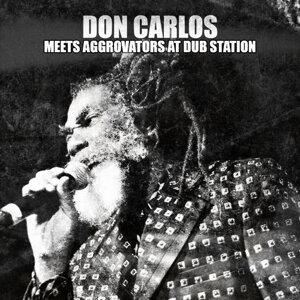Don Carlos 歌手頭像
