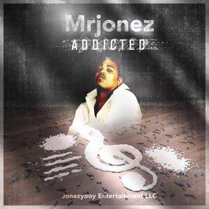 Mrjonez 歌手頭像