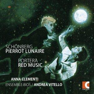 Anna Clementi, Andrea Vitello, Ensemble BIOS 歌手頭像