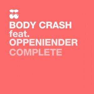 Body Crash 歌手頭像