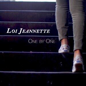 Loi Jeannette 歌手頭像
