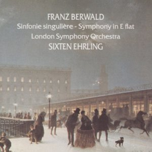London Symphony Orchestra and Sixten Ehrling 歌手頭像