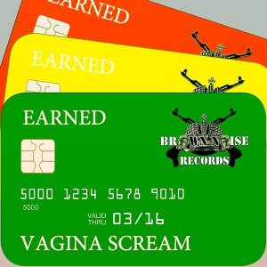 Vagina Scream 歌手頭像