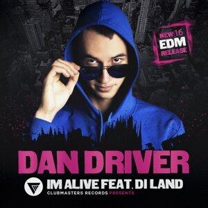 Dan Driver 歌手頭像