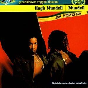 Hugh Mundell 歌手頭像