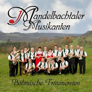 Mandelbachtaler Musikanten 歌手頭像