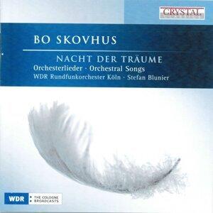 WDR Rundfunkorchester Köln, Stefan Blunier, Juraj Cizmarovic, Bo Skovhus 歌手頭像