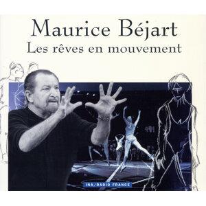 François Serrette, Jean Duvignaud, Maurice Béjart 歌手頭像