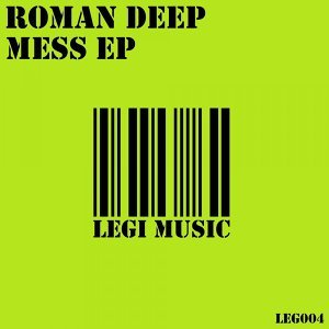 Roman Deep 歌手頭像