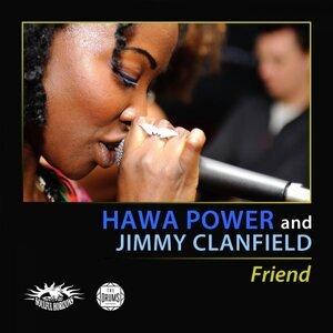 Jimmy Clanfield, Hawa Power 歌手頭像