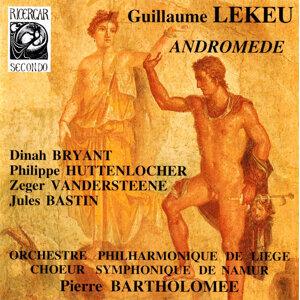 Chœur symphonique de Namur, Pierre Bartholomée, Orchestre Philharmonique de Liège 歌手頭像