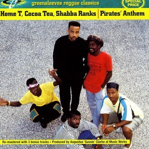 Home T, Cocoa T, Shabba Ranks 歌手頭像