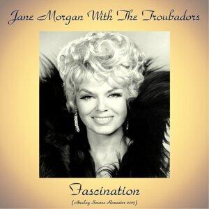Jane Morgan With The Troubadors 歌手頭像