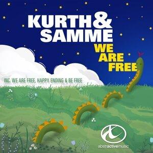 Kurth, SAMME 歌手頭像