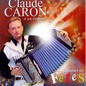 Claude Caron 歌手頭像