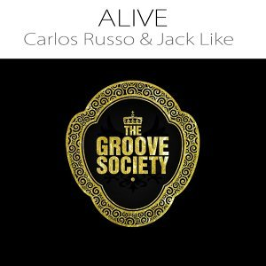 Carlos Russo, Jack Like 歌手頭像