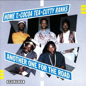 Home T, Cocoa Tea, Cutty Ranks