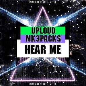 Uploud, Mk3Packs 歌手頭像