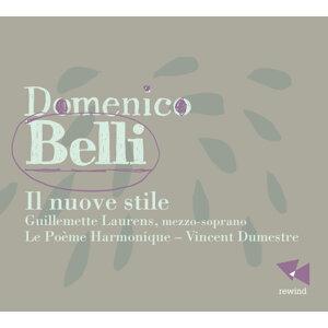 Guillemette Laurens, Le Poème Harmonique, Vincent Dumestre 歌手頭像