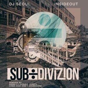 DJ Seoul 歌手頭像