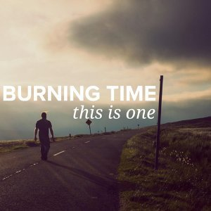 Burning Time 歌手頭像