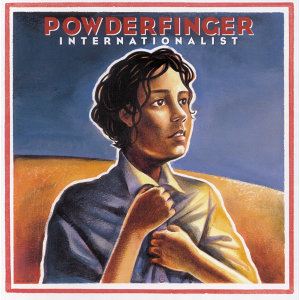 Powderfinger 歌手頭像