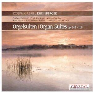Radio-Symphonie-Orchester Berlin, Hartmut Haenchen, Andreas Juffinger, Ernö Sebestyen, Martin Ostertag 歌手頭像